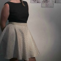 Robe Alicia : galères et astuces