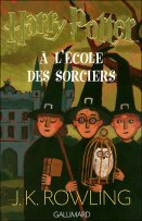 HP à l'école des sorciers