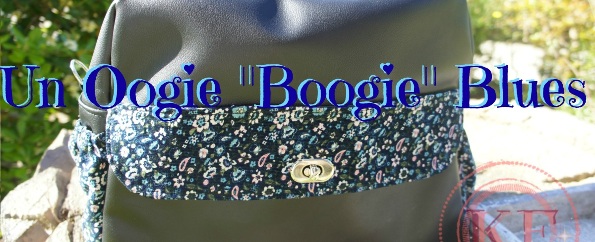 Un Oogie « Boogie » Blues, patron Sacôtin